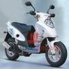 New Chopper Motorcycles MS0512EEC/EPA