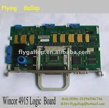 New Passbook Wincor 4915 Logic board