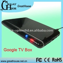 Google Android TV Box