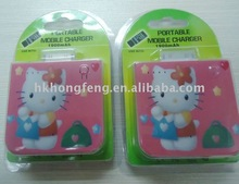 battery charger for iphone 4,Hello kitty designs