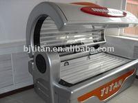 solorium tanning skin machine