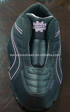Good breathability sport shoes upper +mesh