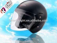 low price motorcycle open face helmet
