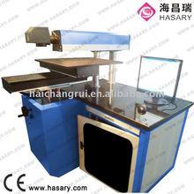CNC Anvil Laser Marking Equipment
