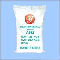 anatase titanium dioxide A102--A