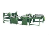 ZD1200 Numerical automaticControl system shear Machine