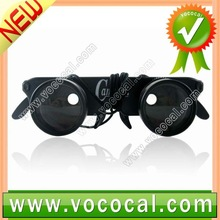 3x28 Compact Binocular Glasses for Fishing Hunting Birding