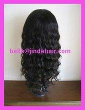 sensual human hair wig