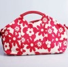 2012 hot sale tote cosmetic case bag