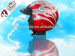 AS1698 open face helmet