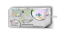 2011 color Cartridge paper box