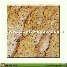 Golden Tropical Granite