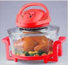 220V freestamding halogen cooker with CB CE CSA