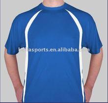 2012 fashion polyester men's t shirt