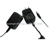24V Switching Power Adapter CE,CB,UL,FCC,KC,CUL,PSE,C-TICK,MEPS ROHS,GS,EMC,SMARK,ROHS,REACH,WEEE