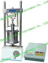 California Bearing Ratio Digital Testing Machine,CBR Test Apparatus,CBR Tester