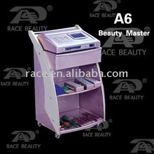 A6--EMS ,microcurrent skin rejuvenation, face lifting machine(Manufacturer with CE,ISO13485)