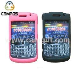 For Blackberry 9700 bold plastic case