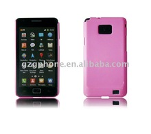 half hard cover For Samsung i9100 Galaxy S2 case