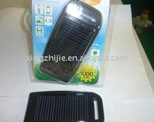 Mini cute solar charger