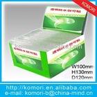 good quality corrugated paper display box