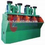 china mining hot sale and good market in many countries famous select ore XJK series foltation machine