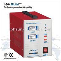 Servo Motor Control Automatic Voltage stabilizer SVC 1000VA