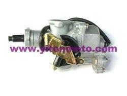 Carburetor,PZ30 with accelerator pump,Keihin