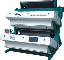 tea specialized color sorter seperator
