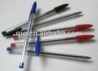 stick style bic pen