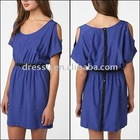 Girls Without Clothes/ 2012 Latest Wholesale Dress