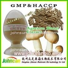 Premier Nutraceutical Agaricus blazei Extract