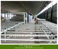 Materiales de acero inoxidable placa de yeso del diseño ( CE )