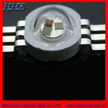 3w rgb led high light special for stagelights