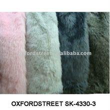 2011 fashion ladies faux fur leg warmers SK-4330-3