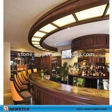 Gorgeous bar counter top