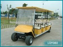 electric Club Car