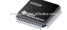 ADS8528 12-Bit, 8-Channel, Simultaneous Sampling, Bipolar Input ADC