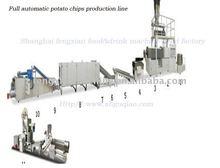Full automatic lamp making machinery