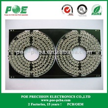 LED PCBA manufacturer prototype and mass production