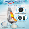high-quality 12v 3-dial round switch car heated seat