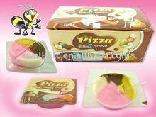 Four-colored Milk Cream