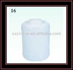 60L plastic chemical drum barrel