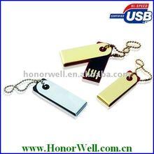 Mini rotating usb,flash drive ultra-thin rotating usb flash drive mini usb flash drive