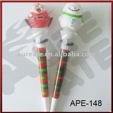 Christmas ballpoint pen