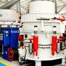 Widely Used High Crushing Ratio Hydraulic Cone Crusher
