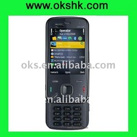 Wholesale N86 hotselling GSM mobile phone with WIFI and GPS 8MP caera