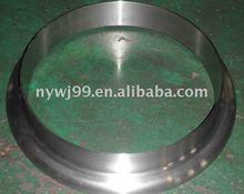 steel Q345B automobile wheel hub machining