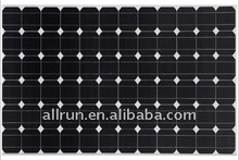 low price TUV and CE approved 160w SOLAR PRODUCT