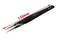 BEST-ESD-12 non-magnetic tweezer/anti static tweezer/stainless steel tweezer